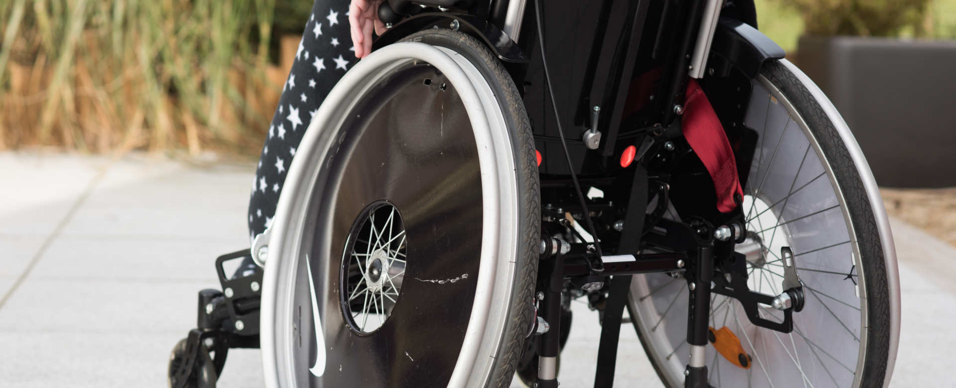 GaryB Wheelchair accesories Home page Slider image 2