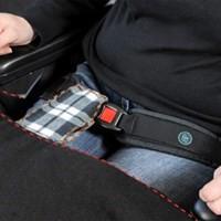 blanket loop GaryB Wheelchair accessories