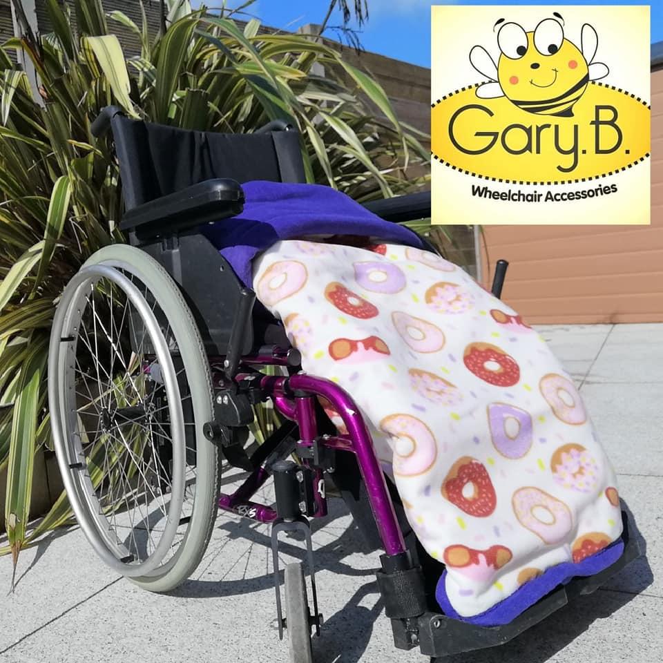 Homers Surprise Purple GaryB