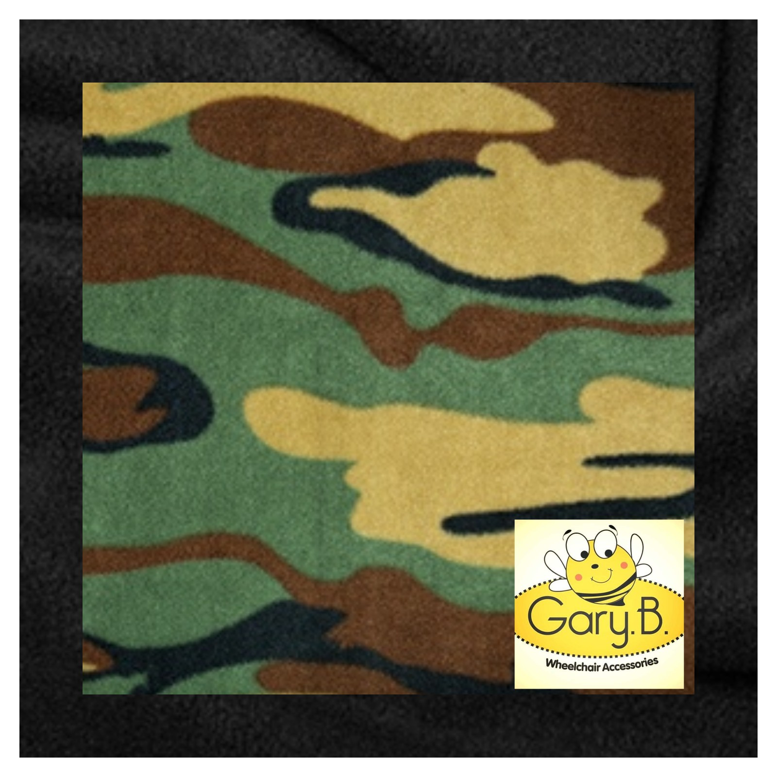 army-camouflage-black