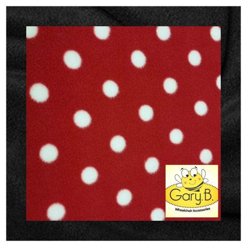 red-and-white-spots-black